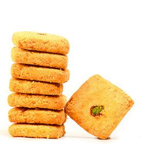 Jam Pista Biscuit