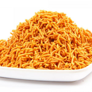 Garlic Sev