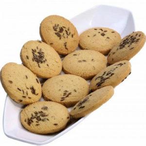 Gol Jeera Biscuits