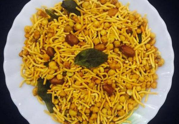 Madrasi Mixture