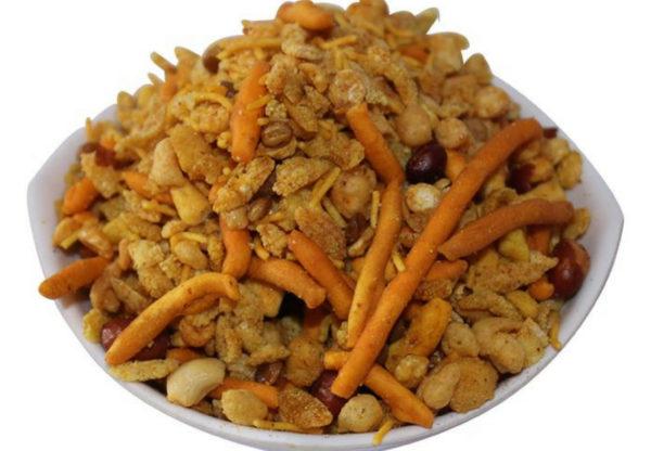 punjabi mixture